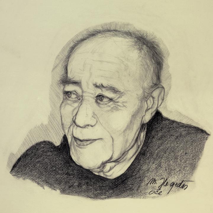 Portret mojega očeta
