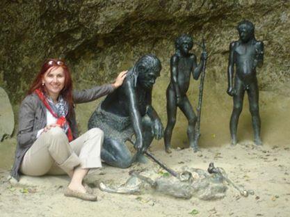 Krapinski neandertalci