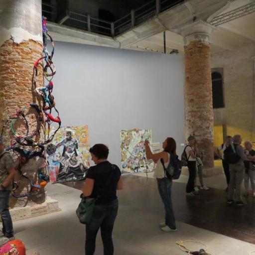 Venice, Bienale 2015