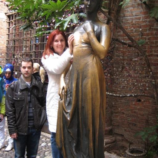 Verona Romeo in Julija, rojstna hiša Julije, 2013