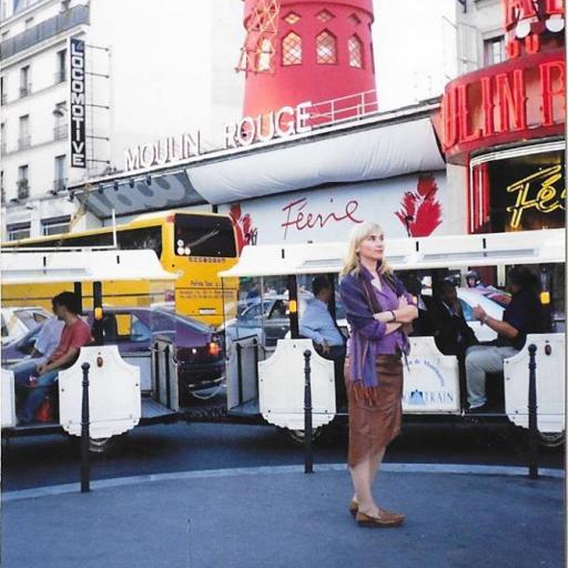 v Parizu