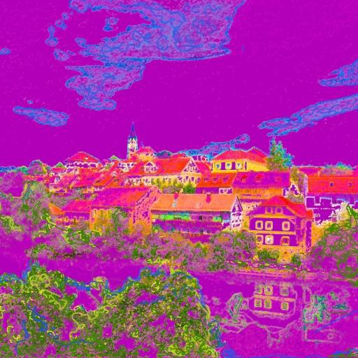 Breg Novo mesto