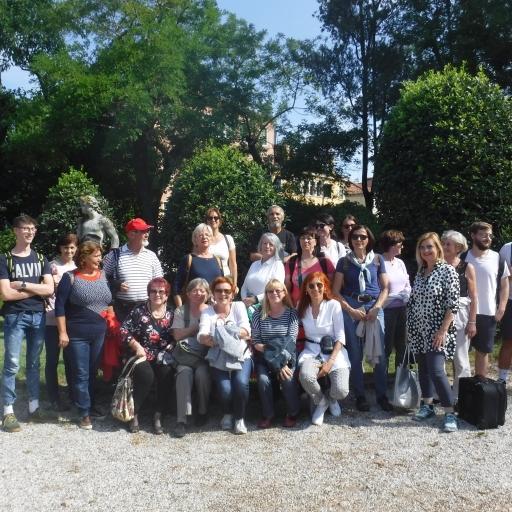 Izlet na Bienale v Benetke, strokovna ekskurzija