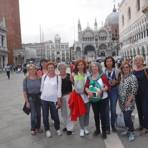 Ekskurzija v Benetke in na Bienale
