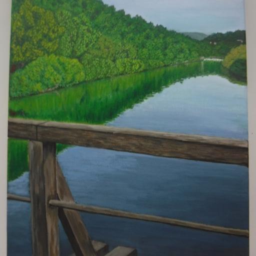 Slikanje v naravi