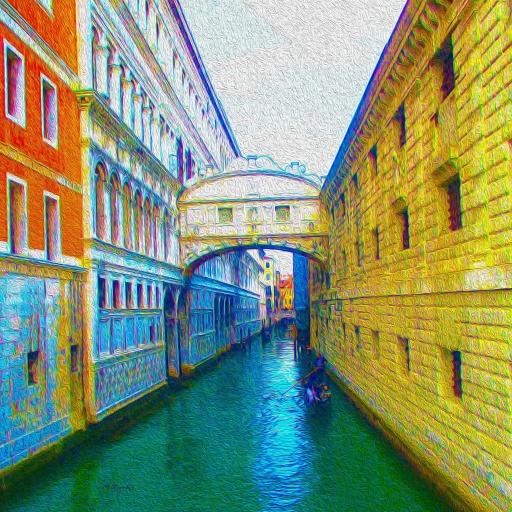 Venice, 2021